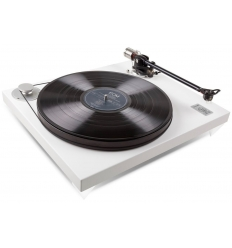 GOLD NOTE Valore 425 Lite ( B-5 Tonearm ) White