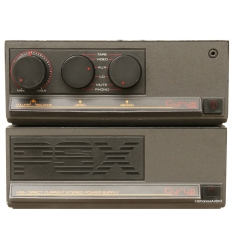 CYRUS TWO Integrated Amplifier PSX Power Supply