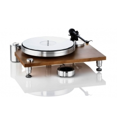 ACOUSTIC SOLID Solid 111 Wood ( WTB 370 Tonearm )