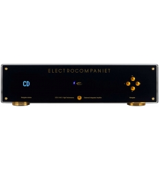Electrocompaniet ECI 5 MKII  Int. Amplifier