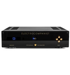 Electrocompaniet ECI 6D Int. Amplifier ( Black )
