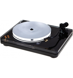 Electrocompaniet ECG 1 Reference belt drive turntable