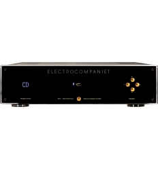 Electrocompaniet ECI 6 MKII Int. Amplifier