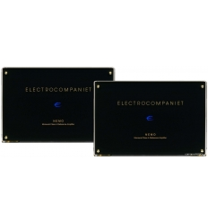 Electrocompaniet AW600 Mono block Power Amplifier ( Class A )