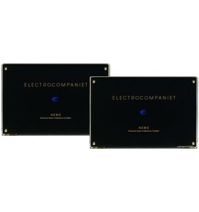 Electrocompaniet AW600 Mono block Power Amplifier ( Class A )
