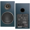 TRIANGLE Elara LN01A Aktif Bluetooth Hoparlor Abyss Blue ( Pikap girişi - Sub out )