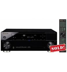 Pioneer VSX-1020K 7.1 Channel 3D Ready AV Receiver
