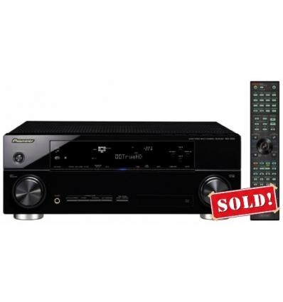 Pioneer VSX-1020K 7.1 Channel 3D Ready AV Receiver