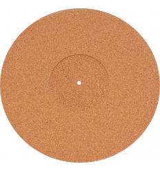 Thorens Platter Mat - Cork & Rubber ( DM 208 )