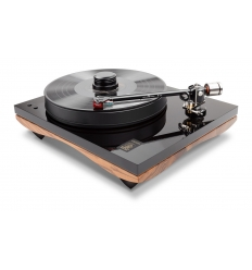 GOLD NOTE GIGLIO Walnut ( B-5.1 Tonearm )