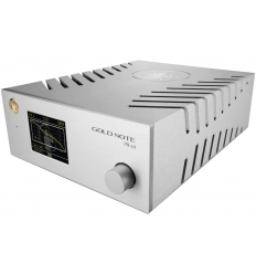 GOLD NOTE PH-10 Preamplifier ( MM - MC ) Black