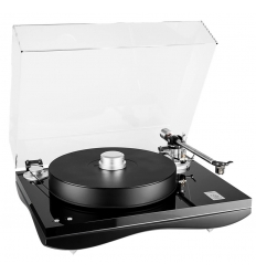GOLD NOTE MEDITERRANEO Black ( B-5.1 Tonearm )