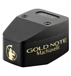 GOLD NOTE Machiavelli Gold MkII MC Phono Cartridge
