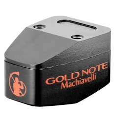 GOLD NOTE Machiavelli Red MkII MC Phono Cartridge