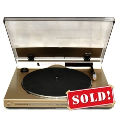 Marantz TT551 Full Automatic Turntable