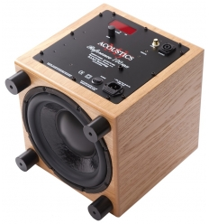 MJ ACOUSTICS Reference 100 MkII