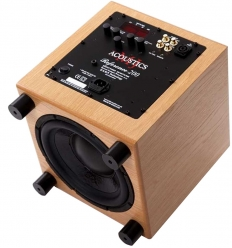 MJ ACOUSTICS Reference 200-SR