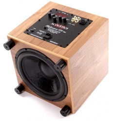 MJ ACOUSTICS Reference 400-SR