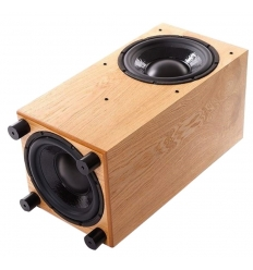 MJ ACOUSTICS Reference 210 MkI