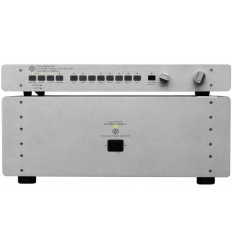 Counterpoint HC 818A Preamp / Solid 2E Power amplifier