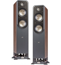 POLK AUDIO Signature S55 ( Brown Walnut )
