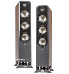 POLK AUDIO Signature S60 ( Black Walnut )