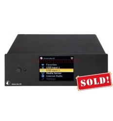 Project Stream Box DS-NET stream player