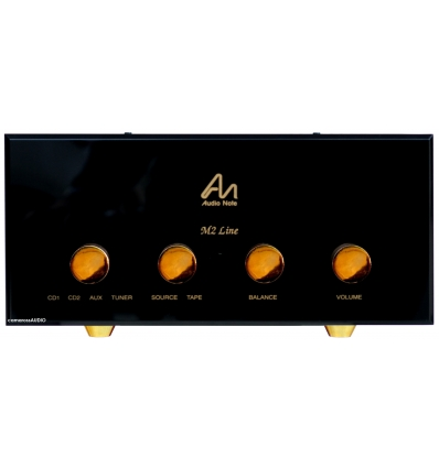 Audio Note M2 Line Tube preamplifier