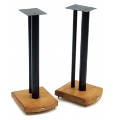 ATACAMA AUDIO MOSECO 6 Speaker Stand ( Medium Bamboo )