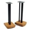 ATACAMA AUDIO MOSECO 6 Speaker Stand ( Medium Bamboo )
