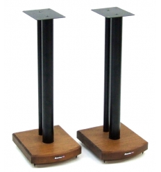 ATACAMA AUDIO MOSECO 6 Speaker Stand ( Dark Bamboo )