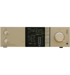 Pioneer A-8 Amp.