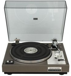 Marantz 6100 Turntable