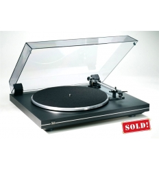 DUAL CS 435-1 Fully Automatic Turntable