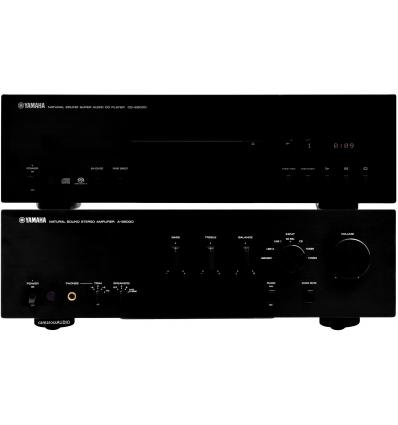 YAMAHA A-S2000 CD S-2000 SACD