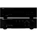 YAMAHA A-S2000 AMP & CD-S2000 SACD ( Kutulu )