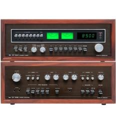 Dual CV-1400 Amp. CT-1641 Tuner