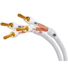 SUPRA CABLES XL Annorum Bi-Wire 4 x 1.6