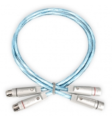 SUPRA CABLES Sword IXLR IC Cable