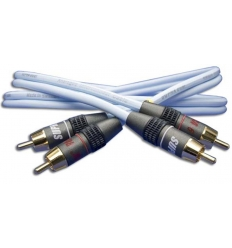 SUPRA CABLES Dual Interconnect ( RCA )