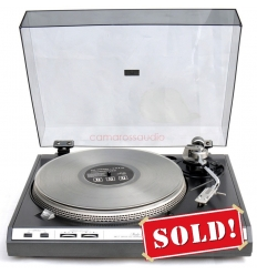 Fisher MT-6310 Belt Drive Turntable