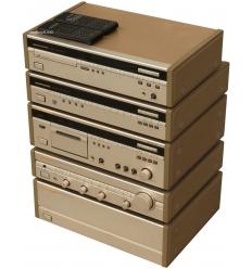 Marantz SM-80 SC-80 SD-72 CD-72 ST-72 ( Gold )