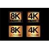 SUPRA CABLES AOC 8K/HDR