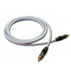 SUPRA CABLES Sublink RCA ( Subwoofer )