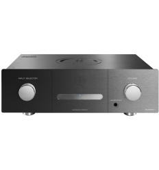 Accustic Arts POWER I MK4 Integrated Amplifier ( Black )