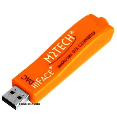M2TECH hiFace 384/32 DAC