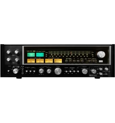 Sansui QRX-999 Quadraphonic 4 Channel Stereo Receiver