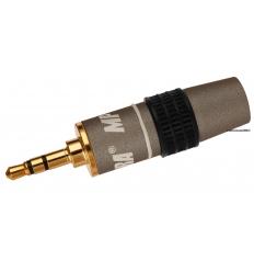Supra MP-8 Stereo 3.5 mm Mini Jack