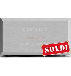 Clear Audio Basic symmetry MC Phono Preamp