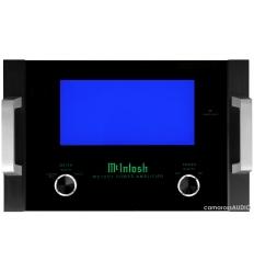 McIntosh MC1201 Front panel